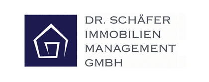 Logo Dr. Schäfer Immobilien Management